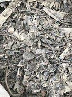 大量回收手机壳破碎下来的沉底料,缸底料含金属的。