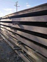 处置积压铁路下线60钢轨12.5米,共计10万吨