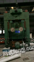 出售120×3.2米平板机一台长治产在位