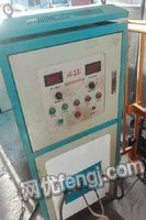 处置积压60kw感应加热电炉、高频焊机