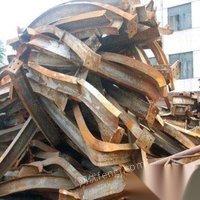高价上门回收废品铜铁铝不锈钢拆迁物质等