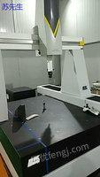 出售全新未用日本尼康全自动三座标测量仪