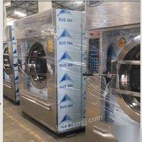 处理旧广州洗涤设备,烘干设备,烫平机设备