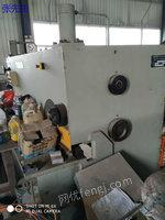 出售液压闸式剪板机QC11一6x3.1