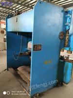 出售液压折弯机wC67Y一100x2.5米