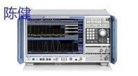 回收信号与频谱分析仪 回收FSW13