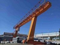 低价转让龙门吊5吨10吨16吨25吨32吨货源充足价格不高