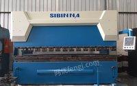 斯宾纳100t*3200mm电液伺服数控折弯机
