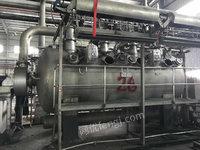 出售2012艺煌高温气流缸 气流染色机