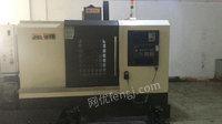 广东东莞出售5台VMC-850数控机床电议或面议