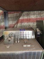 陕西西安出售1台千分尺丝杆研磨机