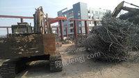 福建回收废钢、废铜、电线电缆、变压器、电机