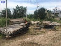 山西大同出售30吨1.2x34x3米左右不锈钢有缝钢管