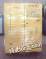 上海松江区出售1台二手空压机电议或面议