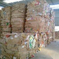 回收大量生活废纸,包装废纸,书本,报纸