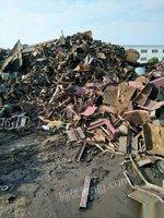 回收废金属,废铜,废铝,废活动板房,废厂房拆除,废电缆