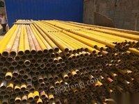 大量出售建筑材料架管1米到6米工字钢3米到9米扣件顶丝钢笆片