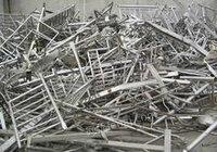 求购废铝大量,长期收购