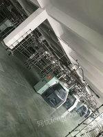 出售二手利达双面大圆机34寸/72路4台、富元34/72/双针筒24针28针4台