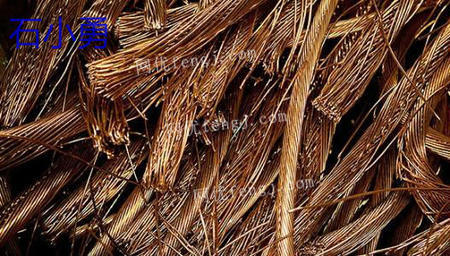 Buying copper scrap in Sichuan