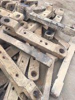 购买铸造厂废锰钢