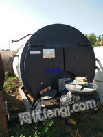 出售二手1吨2吨4吨生物质锅炉,燃煤锅炉。