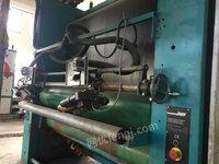 韩国三级电影网站瑞士布塞平网印花机 BUSER flat bed printing mach