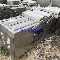 山东济宁出售100台40 50 60 70型二手封口机 真空包装机