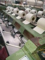 出售上海201E二手精梳机 无锡252精梳机共214台