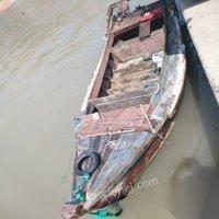 6米钓鱼船转让