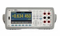 处理库存二手Agilengt34461A数字万用表 便携式数字万用表安捷伦34461A
