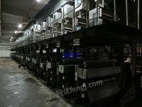长期高价回收化纤生产线