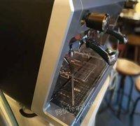 二手台湾益芳果糖机,全自动封口机大量二手奶茶设备机