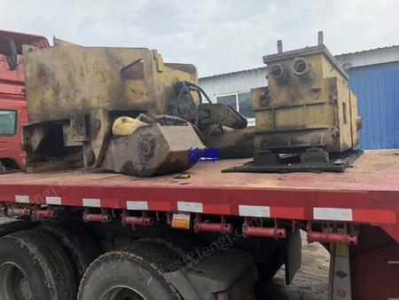 出售鸡西煤机产MG100/240B采煤机/西安加重型160掘进机