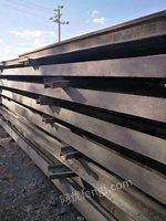 转让库存3万吨左右的钢轨,规格P60,长12.5米。