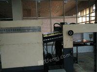急求购:YT1B1单张柔版印刷机一台