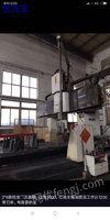 出售二手数控龙门五面体加工中心2.6x6米