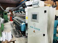 福建福州出售1台HKS2  210  28E  2010年二手针织设备电议或面议