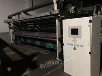 福建福州出售2台TM3-186-28E-108000#二手针织设备电议或面议