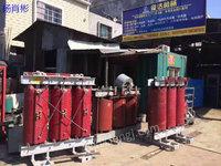 高价回收二手干式变压器