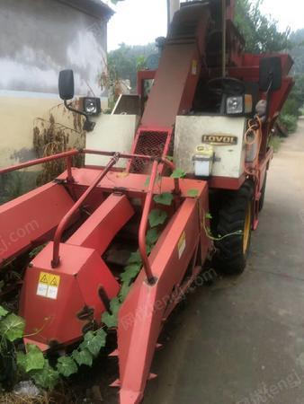 小型玉米收割机日常检修要领