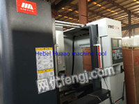 Shenyang VMC700P Machining center, Verti