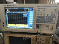 广东深圳出售1台横河AQ6370Bg光谱仪二手光学仪器电议或面议