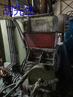 出售上海威福星35L密炼机