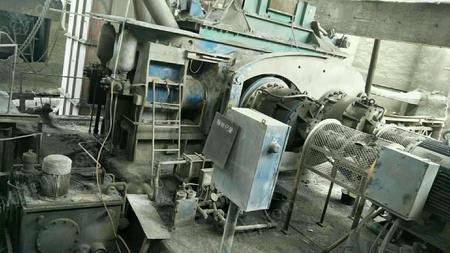 二手烧结厂设备回收
