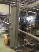 出售台湾2米5 门幅6箱水洗机 2012年产活机