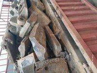 回收高锰钢