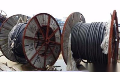 江苏苏州回收电缆线》苏州新区上上电缆线回收