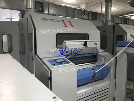 江西吉安出售1套1204A清梳联1比10