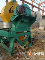 山东济南出售1台选矿设备1500磁选机电议或面议